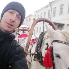Profil korisnika Вадим