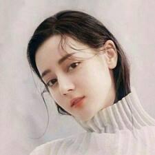 宇茜 User Profile