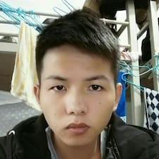 Profil utilisateur de 加宁