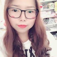 Nutzerprofil von 丽勤