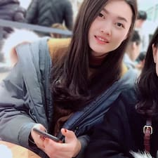 Nutzerprofil von 娟