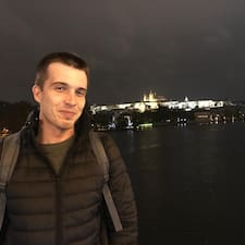 Евгений Kullanıcı Profili