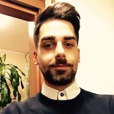 Matteo的用戶個人資料