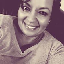 Linda R. felhasználói profilja