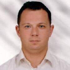 Profilo utente di Serkan