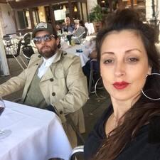 Maria Paula & Sean