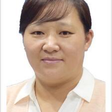 Profil utilisateur de 晓丽