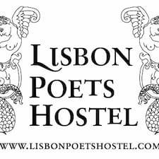 Profil Pengguna Lisbon Poets