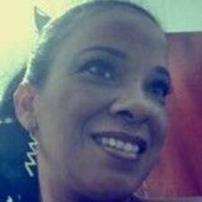 Profil utilisateur de Noemi Santos