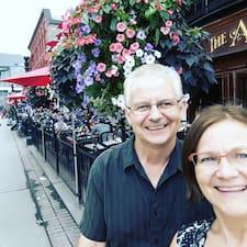 Ruth & Mark