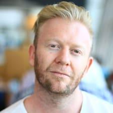 Brett Michael User Profile
