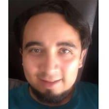 Jesús Adrián User Profile