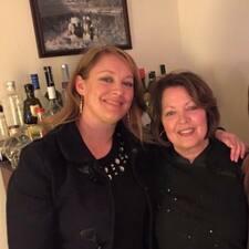 Profilo utente di Francoise & Susan
