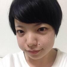 Yunaさんのプロフィール