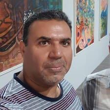 Profil utilisateur de Abduljabbar Ali
