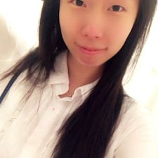 โพรไฟล์ผู้ใช้ Mingzhen