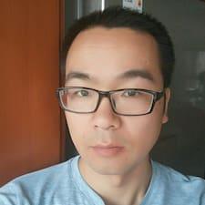 Profil Pengguna 新平
