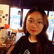 Jenny felhasználói profilja