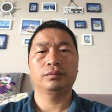 喜彪 User Profile