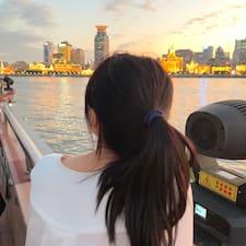 Profil korisnika 星玥