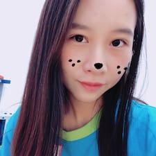 Perfil de usuario de 怡嘉
