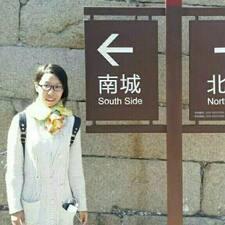 Profilo utente di 袁