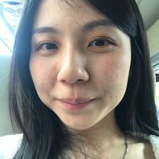 Meilisa User Profile