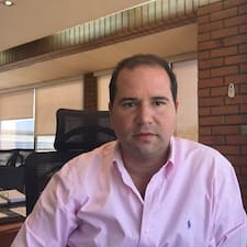Juan Guillermo User Profile