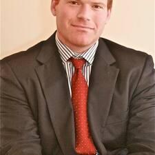 Профіль користувача Christopher