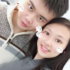 Profil utilisateur de JunTong