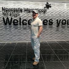 Profil korisnika Wenwei