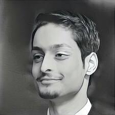 Profil korisnika Syed Raza