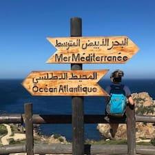Profilo utente di Méli