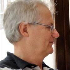 Henkilön Jean-Marie käyttäjäprofiili