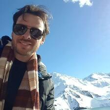 Jarvis Alexandre Kullanıcı Profili