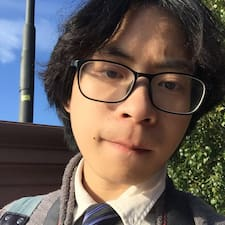 Profil utilisateur de Chuqi