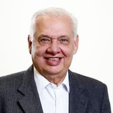 Antonio Carlos Brukerprofil