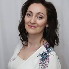 Profil Pengguna Фатима