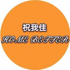 Profil korisnika 「祝我佳」