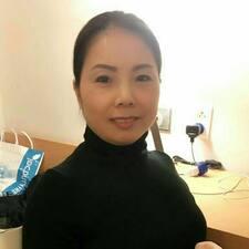 Profil utilisateur de 丽娇