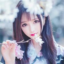 Profilo utente di 娜
