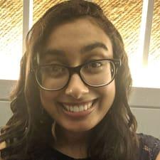 Profil utilisateur de Aliyah