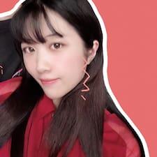 Perfil do usuário de 潇丹