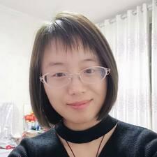 Profil utilisateur de 天
