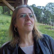 Profilo utente di Letizia