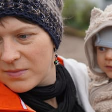 Johanna Brukerprofil