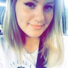 Profil utilisateur de Jolina