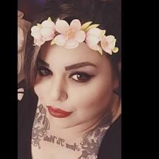 Profil utilisateur de JodyLynn