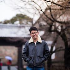 Yi Wen is een SuperHost.