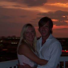 Doug And Alena